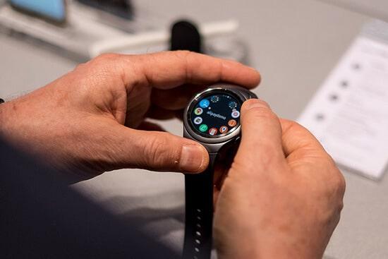 smartwatch kaufen
