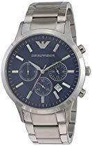 Emporio Armani Chronograph Herrenuhr Classic AR2448