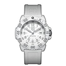 Luminox Armbanduhr Analog Quarz Silikon 3057.WO