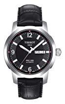 TISSOT Herrenuhr PRC 200 T0144301605700