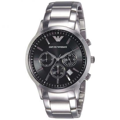 Emporio Armani AR2434 Herrenchronograph