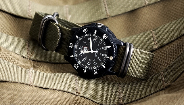 luminox uhren