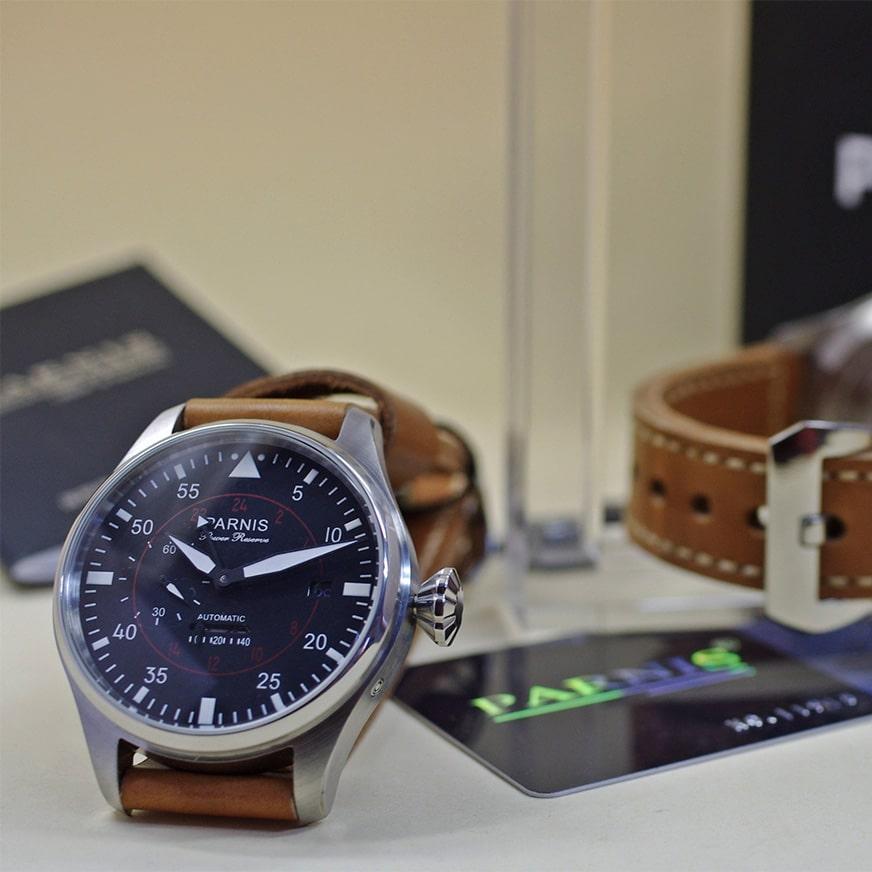 Parnis Uhren Test Vergleich Alles Zu Den Parnis Uhren