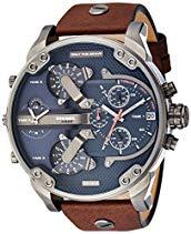 Uhr Diesel Mr. Daddy Dz7314 Herren Blau
