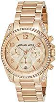 Michael Kors MK5263 Armbanduhr - MK5263