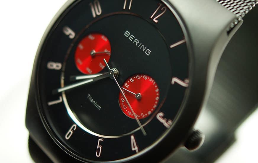 Bering Titanium 11939-229 Testbericht