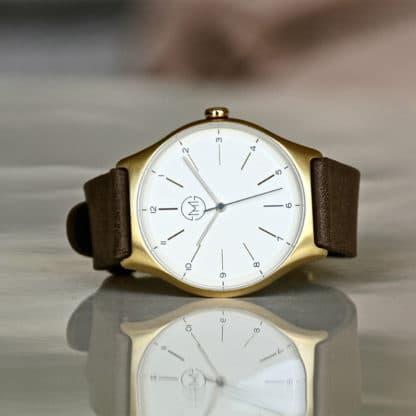 Leicht, leichter, slim made Uhren – ein neuer Stern am Himmel