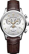 Maurice Lacroix Les Classiques LC1087-SS001-121-1 Armbanduhr Mondphase
