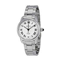 Certina Damen-Armbanduhr XS Analog Automatik Edelstahl C025.207.11.038.00