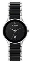 Roamer Damen-Armbanduhr XS Ceraline Analog Verschiedene Materialien 677981 Sc2