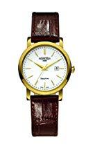 Roamer Damen-Armbanduhr Classic Line Analog Quarz 709844 GL1