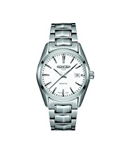 Roamer Damen-Armbanduhr SEAROCK LADIES QUARTZ Analog Quarz 210844 41 25 20