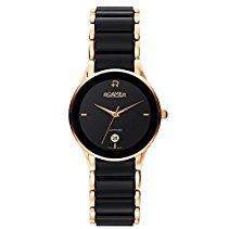Roamer Damen-Armbanduhr Analog Quarz 677981 SRGC1