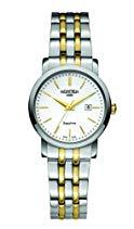 Roamer Damen-Armbanduhr Classic Line Analog Quarz 709844 SGM1