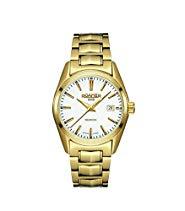 Roamer Damen-Armbanduhr SEAROCK LADIES QUARTZ Analog Quarz 210844 48 25 20