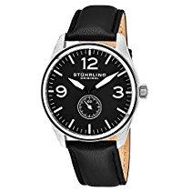 Stuhrling Original Herren-Armbanduhr Analog Quarz 931.03