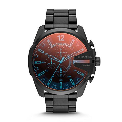Diesel Herren-Uhren DZ4318