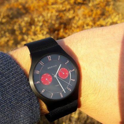 #mypieceoftime – mein Uhren-Moment in Grenen (Skagen)