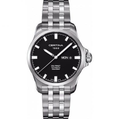 Certina Uhren: Schweizer Qualitätsuhren