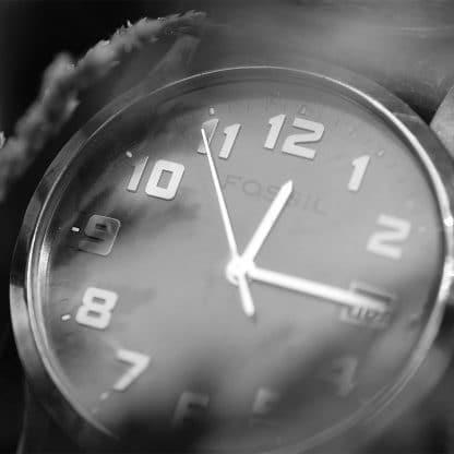 #mypieceoftime – Mein Mikroabenteuer mit meiner Fossil Armbanduhr