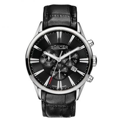 Roamer Uhren – Qualität und Eleganz aus der Schweiz