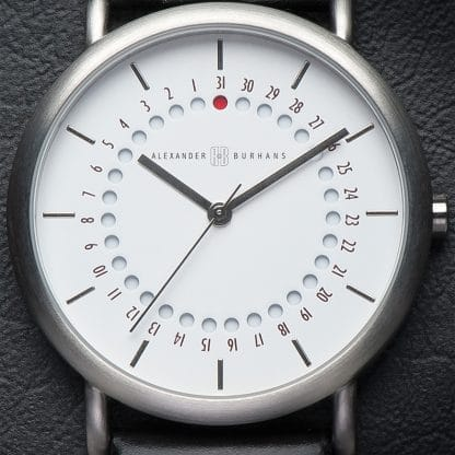 Crowdfunding deutscher Uhrenmodelle