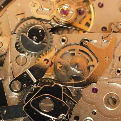 ETA Valjoux 7750 Automatikuhrwerk für Chronographen