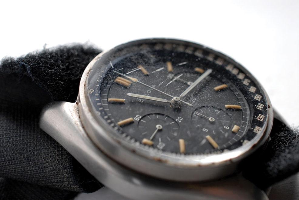 ▷ Bulova Moonwatch Chronograph: Bis zum Mond und zurück