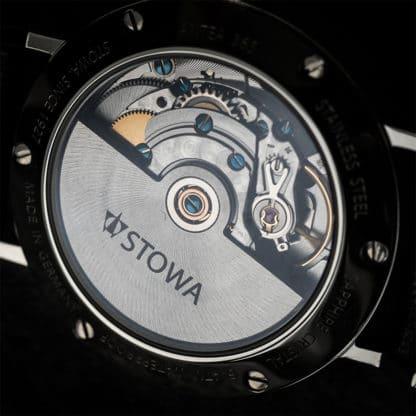 Automatikuhrwerk: die anhaltende Zukunft für die mechanische Uhr