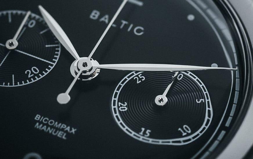 Baltic Watches: Neo-Vintage Uhren auf Kickstarter