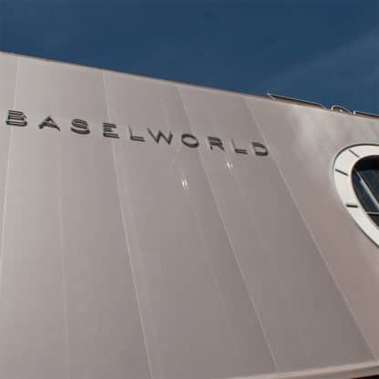 "Baselworld 2017 Recap – Aufregendes Uhren-Design in ""Les Ateliers"" (Teil 3/4)"
