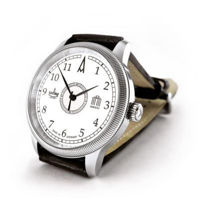 Uhrenmarke Askania aus Berlin sucht Investoren und Investments per Crowdfunding