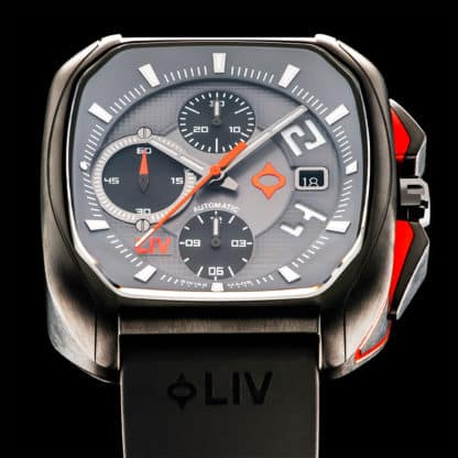 LIV Rebel Automatic Swiss Made Armbanduhren