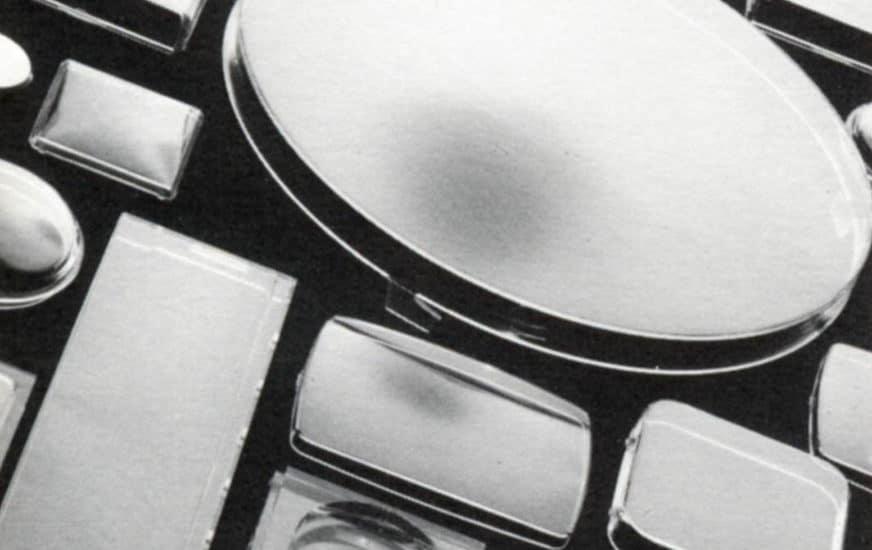 Uhrenglas: Ein Vergleich von Kunststoff-, Mineral- und Saphirglas