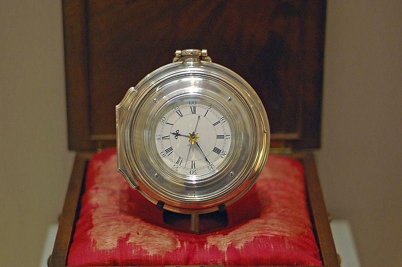 gefaelschte-rolex-geschichte-billigimitate-Harrison_Chronometer_H5