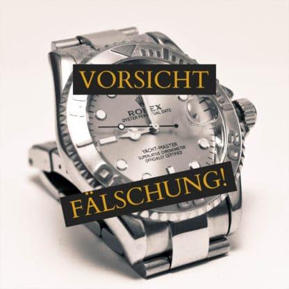 Die gefälschte Rolex – Geschichte der Billigimitate am berühmtesten Beispiel (Teil 1)