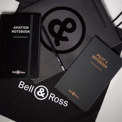 Gewinne ein Bell & Ross Fan Package!