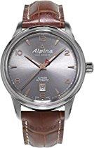 Alpina Geneve Alpiner Automatic AL-525VG4E6 Herren Automatikuhr Klassisch schlicht