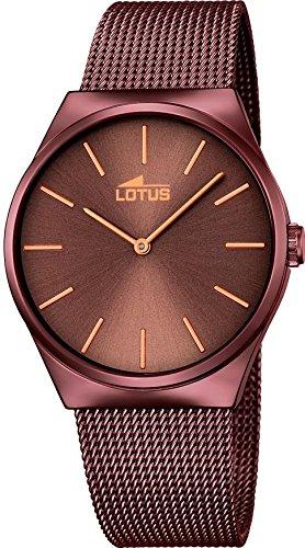 Lotus Minimalist 18480/1 Damenarmbanduhr Design Highlight