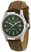 Hamilton Herren-Armbanduhr H69419363