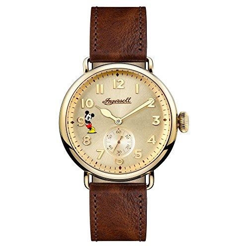 Ingersoll Herren-Armbanduhr ID01201
