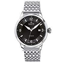 Dugena Mechanik Herren-Armbanduhr Kappa 1 Automatik Analog Automatik Edelstahl 7090300