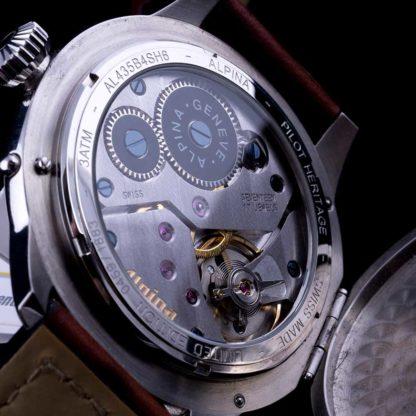 Alpina Uhren