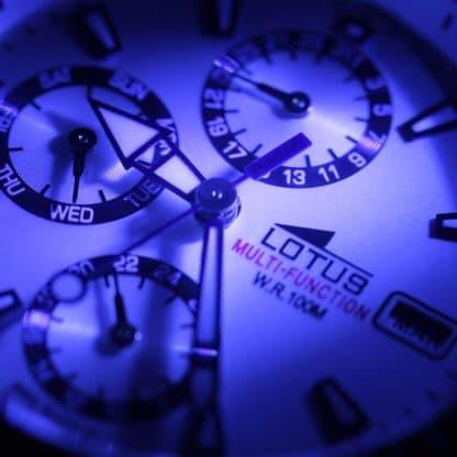 Lotus Uhren