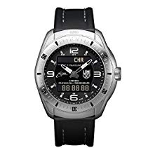 Luminox XCOR Aerospace Herren-Armbanduhr Analog Digital Quarz Leder - XX.5241.XS