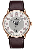 Junghans Damenuhr Meister Driver Automatic 027/7710.00