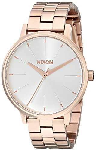 Nixon Damen Watch Kensington Reloj A0991045