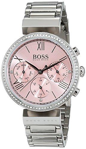Hugo BOSS Damen-Armbanduhr 1502401