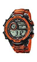Calypso Herren-Armbanduhr K5723/5
