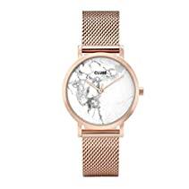 Cluse Damen-Armbanduhr CL40007